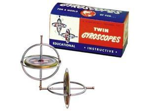 Original Gyroscope Twin Pack by TEDCO