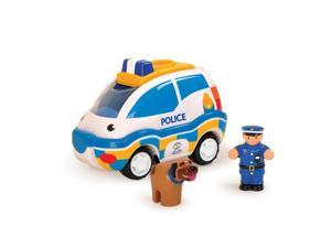 (NEW)  WOW Police Chase Charlie  Emergency (3 Piece Set)