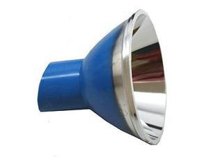 Maglite 108-000-036 Replacement Reflector For C & D Cell Flashlight