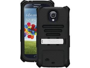 Trident Kraken AMS Case for Samsung Galaxy S 4, Black - AMS-SAM-S4-BK
