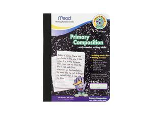 PRIMARY COMPOSITION BOOK FULL PAGE