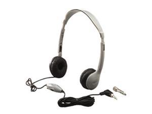 12-PK HEADPHONES W/ VOLUME CONTROL
