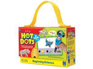 HOT DOTS JR BEGINNING SCIENCE
