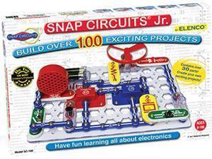 SNAP CIRCUITS JR