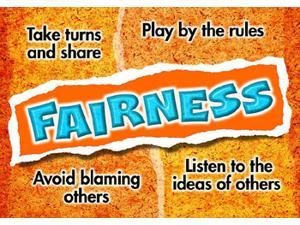 FAIRNESS POSTER