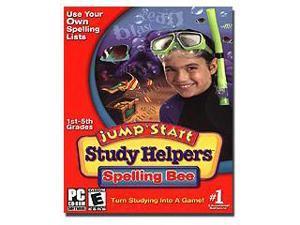 JumpStart Study Helpers Spelling Bee