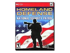 Homeland Defense: National Security Patrol