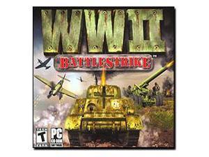 World War II: Battle Strike