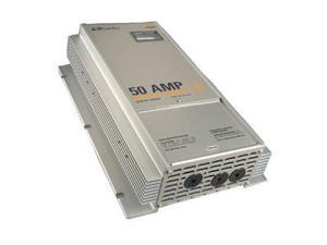 Charles 93-24505SP-A 5000 Series C-Charger 24v  50A/3 Bank
