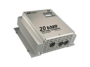 Charles 9C-24205SPI-A 5000 Series C-Charger 220VAC 24V - 20A/3 Bank