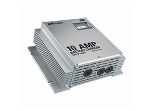 Charles 93-12102SP-A 2000 SP Series C-Charger - 10A/3 Bank