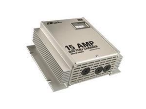 Charles 93-12152SP-A 2000 SP Series C-Charger - 15A/3 Bank