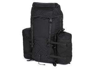 Bergen Pack Black