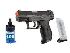 Umarex Walther P22 Airsoft Pistol Black 2272001