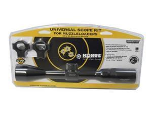 Scope Kit Med Mounts/Rings, 39x40 ML Ball