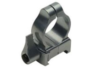 Z-2 Alloy QD Scope Rings - High (Silver)