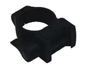Z-2 Alloy QD Scope Rings - High (Black)