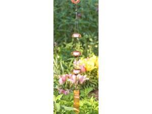 Woodstock Temple Bells - Trio, Copper