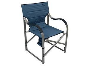 Alps 8111102 Mountaineering Camp Chair Blue