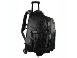 APE CASE ACPRO4000 Pro Rolling Backpack Camera Bag