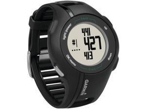 GARMIN 010-00932-04 Approach® S1 Golf Wrist Watch with Canada Maps (Black)
