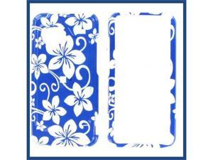 HTC Droid Incredible Blue Hawaii Protective Case
