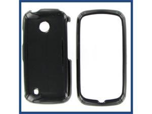 LG VN270 (Cosmos Touch) Black Protective Case