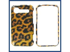 HTC Incredible S / Incredible 2 Leopard Protective Case