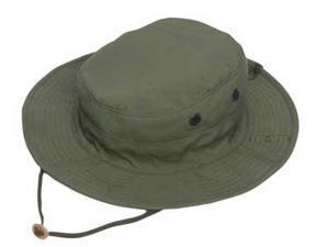 Atlanta Army Navy Tru-Spec GEN-II Adjustable Boonie Hat - Olive Drab