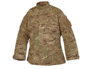 Atlanta Army Navy Tactical Response Multi 65 35 Coat Large