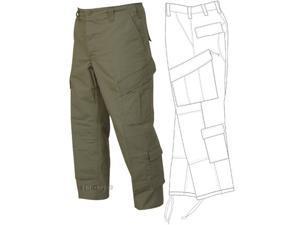 Atlanta Army Navy Tactical Response Olive Drab Pant Small