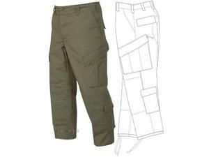 Atlanta Army Navy Tactical Response Olive Pants XLarge Long