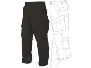 Atlanta Army Navy Tactical Response Black 6535 Pant Large