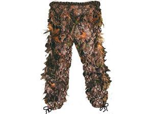 Bug Tamer 3-D Big Leaf Plus Pants Mossy Oak Break Up Large