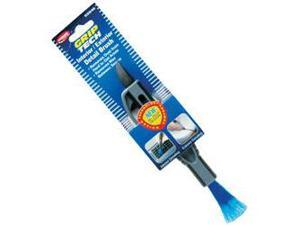 Grip Tech(TM) Interior/Exterior Detail Brush