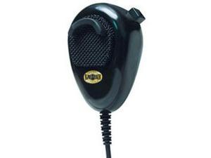 4-Pin Noise Canceling Platinum Series CB Microphone - Black