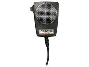 D104M6B Amplified Ceramic Power 4-Pin CB Microphone