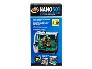 Nano 501 External Canister Filter 2 - 10 Gal