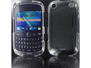 Motorola MB612 (XPRT) T-Clear Protective Case