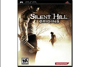 Silent Hill Origins (PSP)