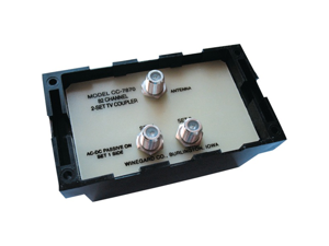 WINEGARD CC-7870 ALL-CHANNEL COUPLER