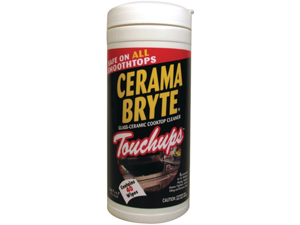 CERAMA BRYTE 23635 COOKTOP TOUCHUP WIPES