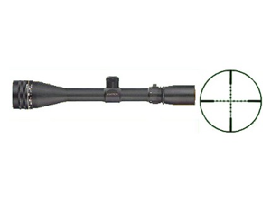 Sightron SII 4-16x42mm Riflescope SII416x42MD