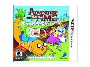 AdventureTime Hey Ice King 3DS