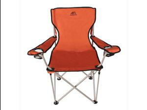 Alps 8140205 Big CAT Rust Folding Chair