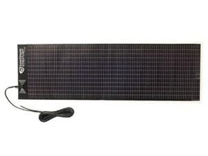 SolarStream -Solar Panel Vehicle Charging