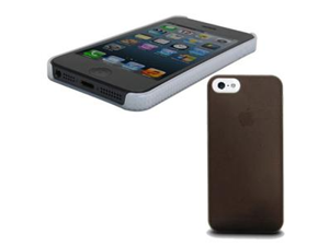 Tutti iPhone 5 Case Black Wht