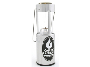 Candle Latern Aluminum Standard
