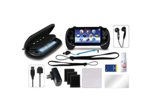 15 in 1 Travel Kit For PS Vita