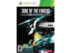 Zone of the Enders HD X360